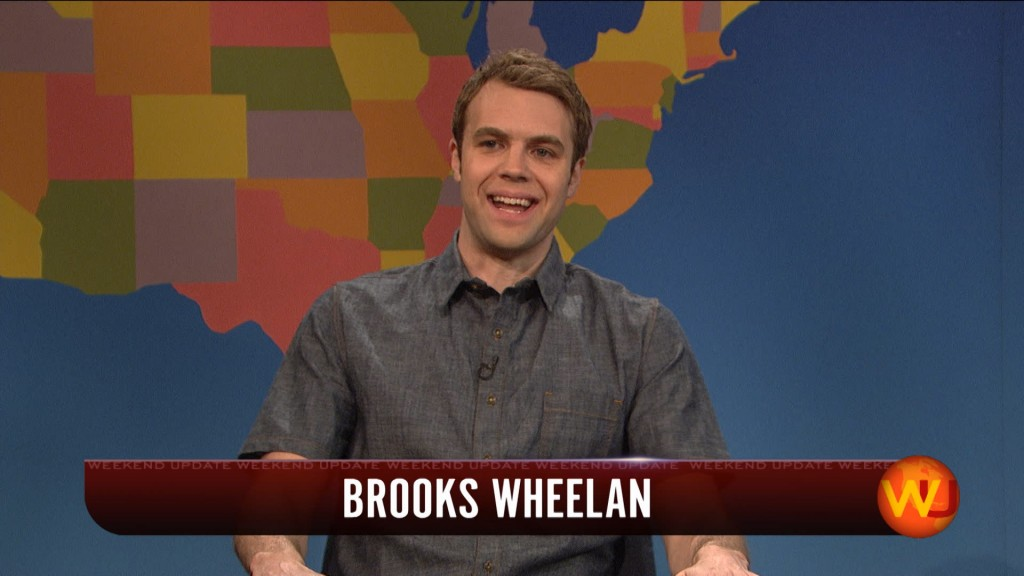 Brooks-Wheelan