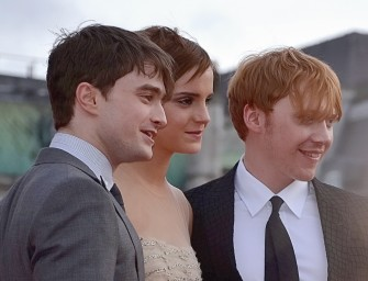 J.K. Rowling's latest on Harry Potter and the 2014 Quidditch World Cup Finals