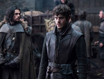 Game of Thrones course to be offered at UVA this summer