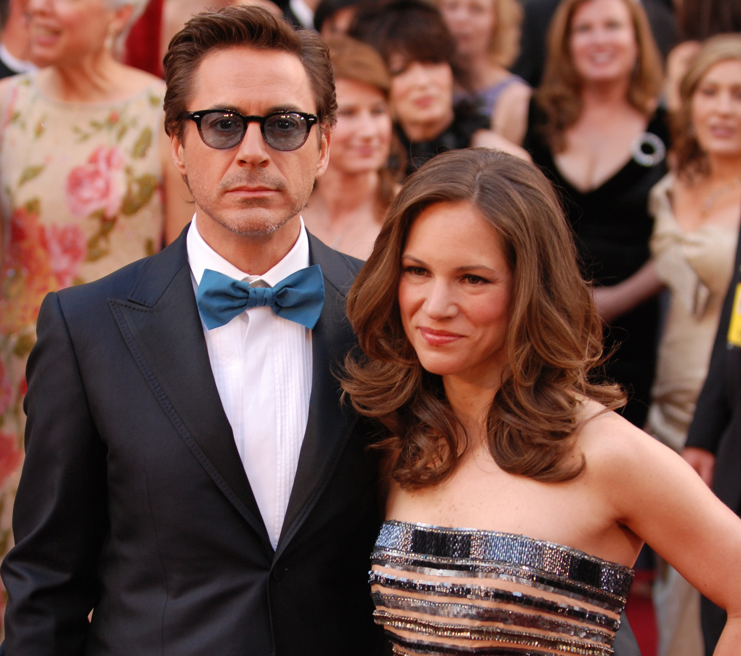 Robert Downey Jr Wife: Is Robert Downey Jr Expecting Another Baby?