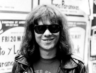 Tommy Ramone dead at 62